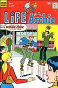 Life With Archie #109