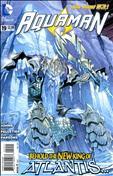 Aquaman (7th Series) #19