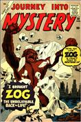 Journey into Mystery (1st Series) #56