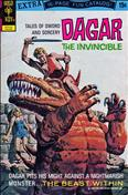 Dagar the Invincible (Tales of Sword and Sorcery…) #2
