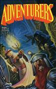 The Adventurers (Book 1) #7