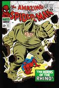 The Amazing Spider-Man #41  - 2nd printing