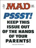 Mad #195