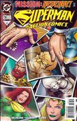 Action Comics #736