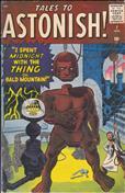 Tales to Astonish (Vol. 1) #7