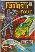 Fantastic Four (Vol. 1) #74