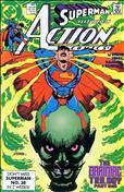 Action Comics #647