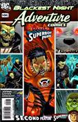 Adventure Comics (3rd Series) #5 Variation A