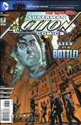 Action Comics (2nd Series) #7