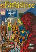 4 Fantásticos, Los (La Prensa) #123