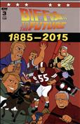 Back to the Future: Biff to the Future #3 Variation A
