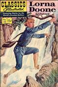 Classics Illustrated (Gilberton) #32  - 7th printing