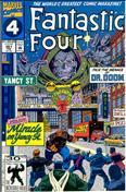 Fantastic Four (Vol. 1) #361