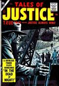 Tales of Justice (Atlas) #64