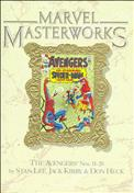 Marvel Masterworks: The Avengers #2 Variation A