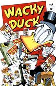 Wacky Duck (1st Series) #4