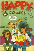 Happy Comics #17