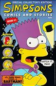 Simpsons Comics and Stories #1
