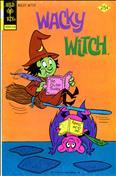 Wacky Witch #20