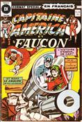 Capitaine America #58