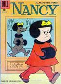 Nancy and Sluggo #149