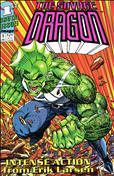 The Savage Dragon (Mini-Series) #1 Variation B