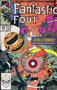 Fantastic Four (Vol. 1) #338