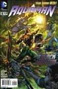 Aquaman (7th Series) #9