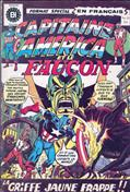 Capitaine America #25