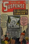 Tales of Suspense (UK Edition) #35