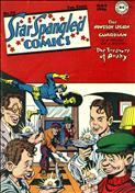 Star Spangled Comics #56