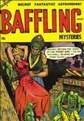 Baffling Mysteries #20