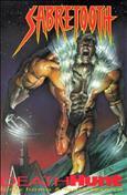 Sabretooth Book #1