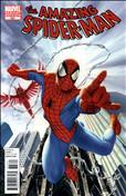 The Amazing Spider-Man #623 Variation B