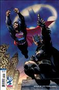 Batman (3rd Series) #45 Variation A