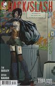 Hack/Slash: The Series #27 Variation B