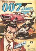 007 James Bond (Zig-Zag) #52