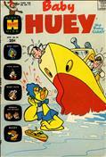 Baby Huey the Baby Giant #84