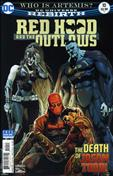 Red Hood and the Outlaws (2nd Series) #10