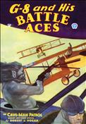 G-8 and His Battle Aces (Adventure House) #19
