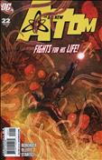 The All New Atom #22