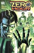 Zero Hour: Crisis in Time Book #1 Hardcover