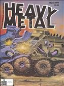 Heavy Metal #24