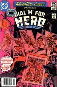 Adventure Comics #488