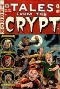 Tales From the Crypt (E.C.) #39