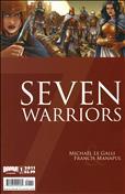 7 Warriors #1