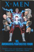 X-Men vs. The Avengers and Fantastic Four #1