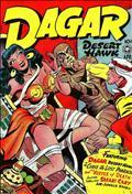 Dagar, Desert Hawk #15