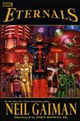 Eternals (3rd Series) Book #1