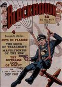 Blackhawk (1st Series) #34